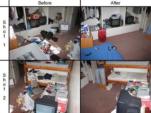 house cleaning free before and after house cleaning pictures